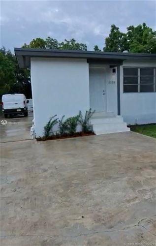 Photo of 1355 NW 130th St, North Miami, FL 33167 (MLS # A11080578)