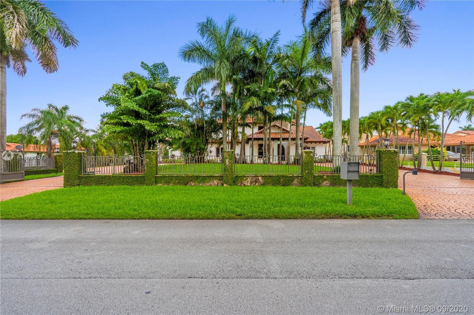 3001 SW 130th Ave, Miami, FL 33175 - #: A10931578