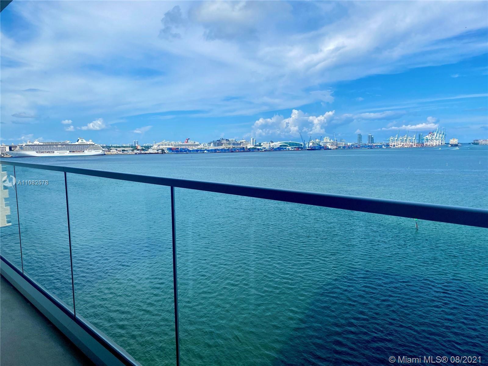 800 Claughton Island Dr #902, Miami, FL 33131 - #: A11082578
