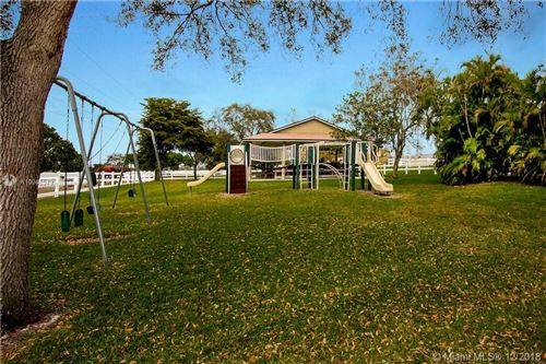 Tiny photo for 15990 Griffin Rd, Southwest Ranches, FL 33331 (MLS # A10046579)