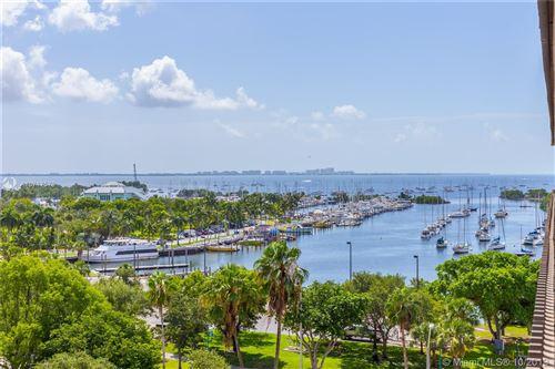 Photo of 2901 S Bayshore Dr #8G, Miami, FL 33133 (MLS # A10717579)