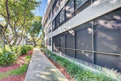 Photo of 1480 Sheridan St #22B, Hollywood, FL 33020 (MLS # A11005579)