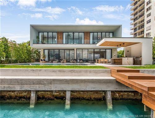 Photo of 831 N Venetian Dr, Miami Beach, FL 33139 (MLS # A11023579)