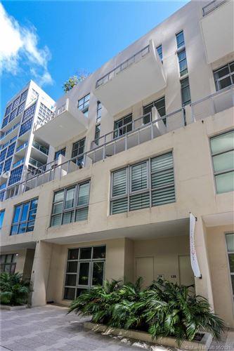 Photo of 3449 NE 1st Ave #108, Miami, FL 33137 (MLS # A11054579)
