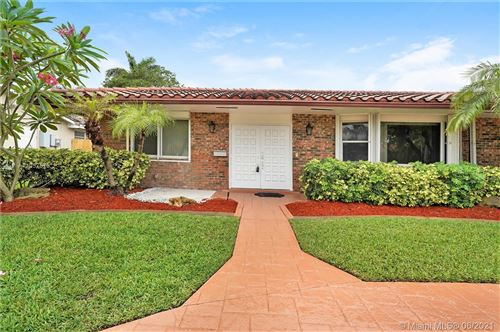 Photo of 4100 N 35th Ave, Hollywood, FL 33021 (MLS # A11057579)