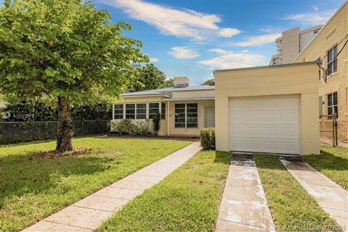 Photo of 4219 Sheridan Ave, Miami Beach, FL 33140 (MLS # A11072579)