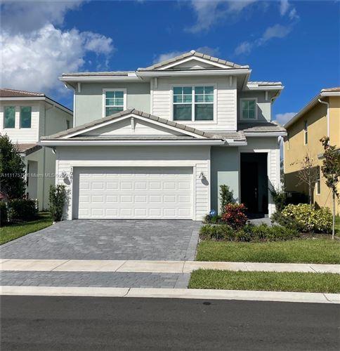 Photo of 1081 Verde Ct, Deerfield Beach, FL 33064 (MLS # A11117579)