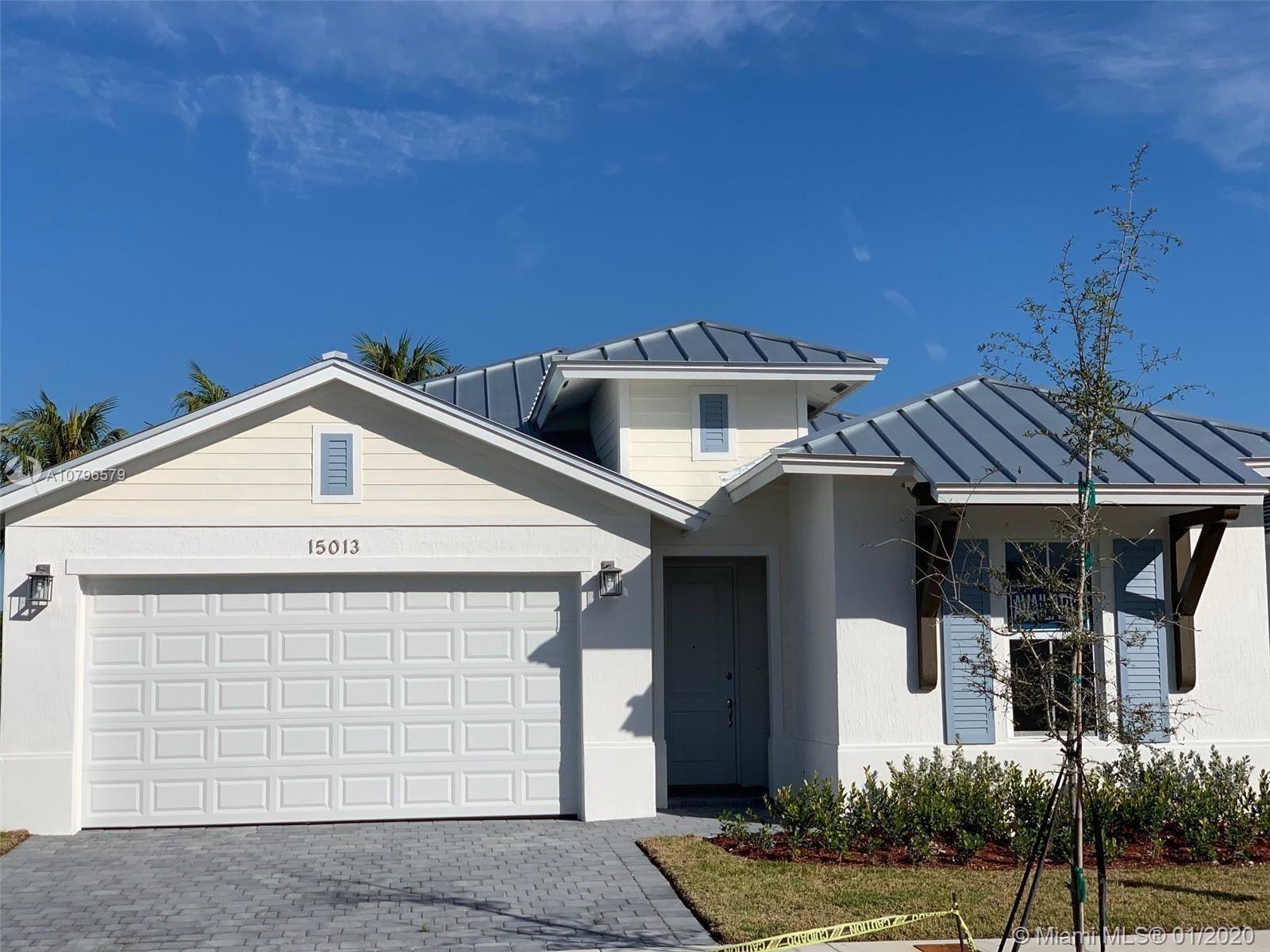 15013 SW 174th St, Miami, FL 33187 - #: A10796579