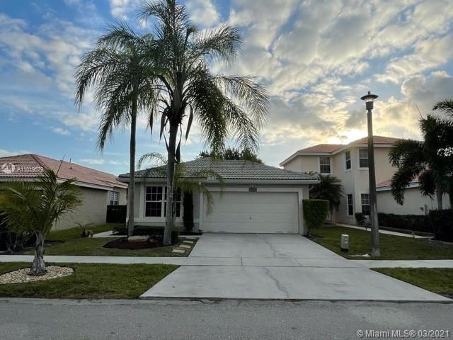 2213 SW 173rd Ave, Miramar, FL 33029 - #: A11019579