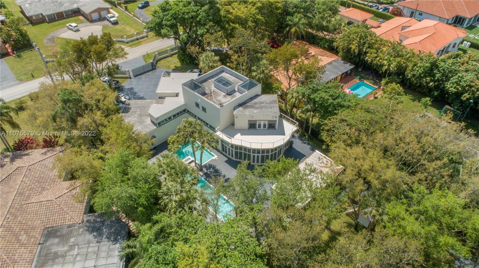 Photo of 8425 SW 58th St, Miami, FL 33143 (MLS # A11075579)