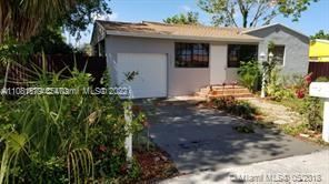 1859 Fletcher St, Hollywood, FL 33020 - #: A11081579