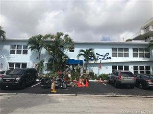 Photo of 141 Isle Of Venice Dr #1-9, Fort Lauderdale, FL 33301 (MLS # A10694580)