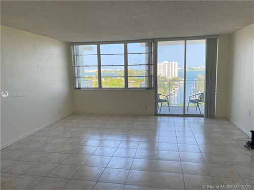 Photo of 2150 Sans Souci Blvd #A1003, North Miami, FL 33181 (MLS # A10885580)