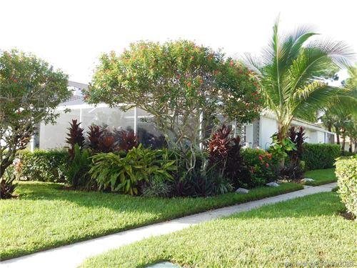 Foto de inmueble con direccion 201 Silverleaf Oak Court #201 Palm Beach Gardens FL 33410 con MLS A10921580