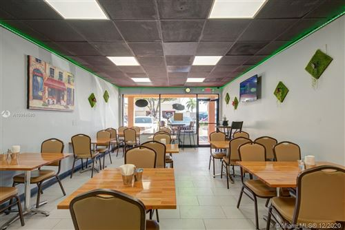 Photo of Restaurant On Coral and 137th, Miami, FL 33175 (MLS # A10964580)