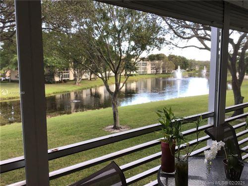 Photo of 2101 Lucaya Bnd #M2, Coconut Creek, FL 33066 (MLS # A10979580)