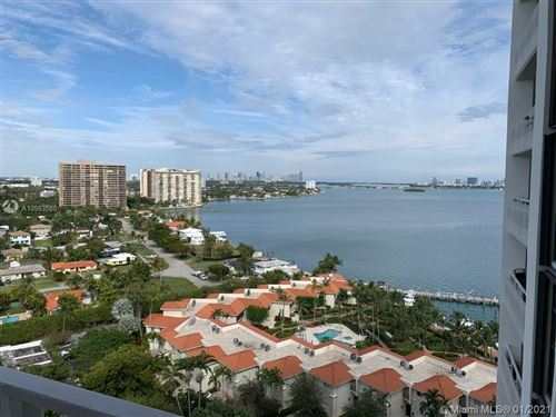 Photo of 4000 S Towerside Ter #1909, Miami, FL 33138 (MLS # A10983580)