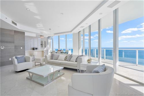 Photo of 18671 Collins Ave #PH1, Sunny Isles Beach, FL 33160 (MLS # A10987580)