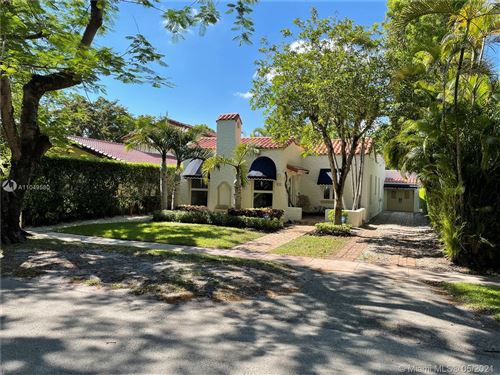Photo of 645 Minorca Ave, Coral Gables, FL 33134 (MLS # A11049580)
