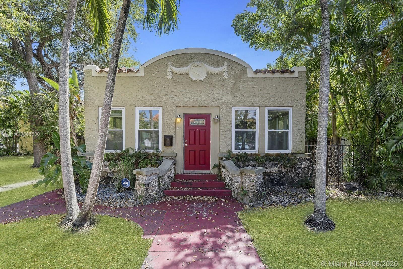86 NE 47th St, Miami, FL 33137 - #: A10806580