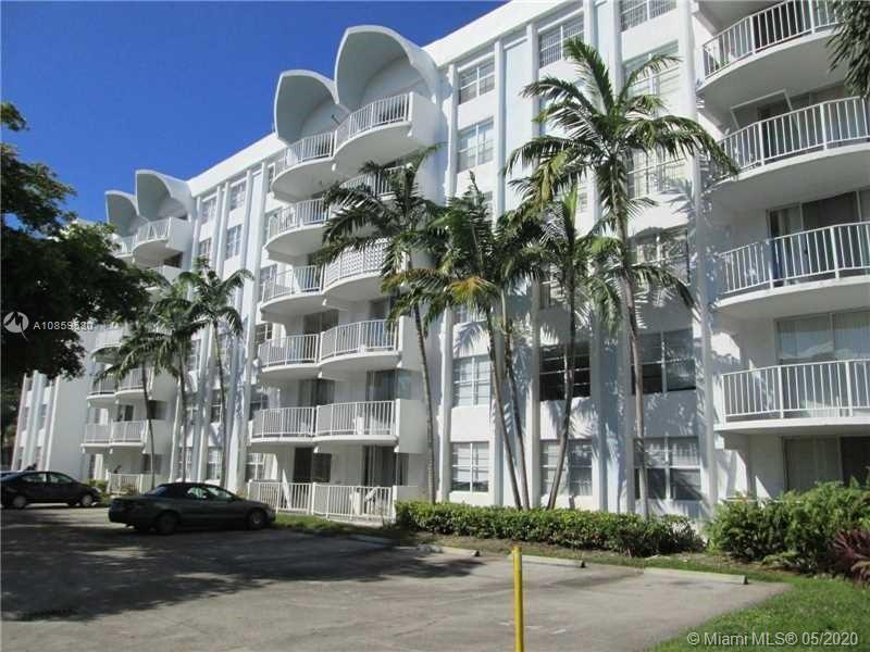 482 NW 165th St Rd #A-607, Miami, FL 33169 - #: A10859580