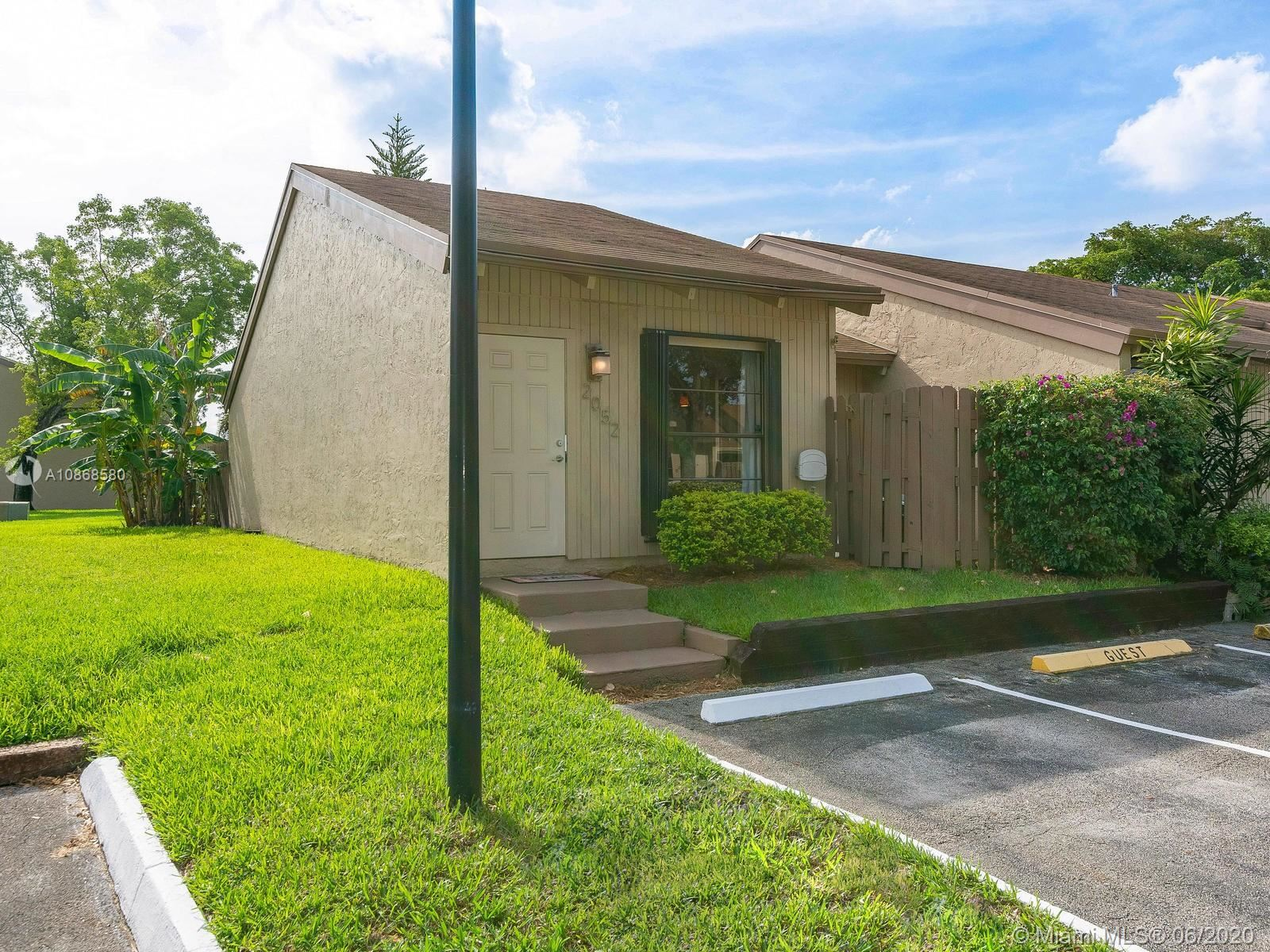 Photo of 2052 SW 82nd Ave, Davie, FL 33324 (MLS # A10868580)