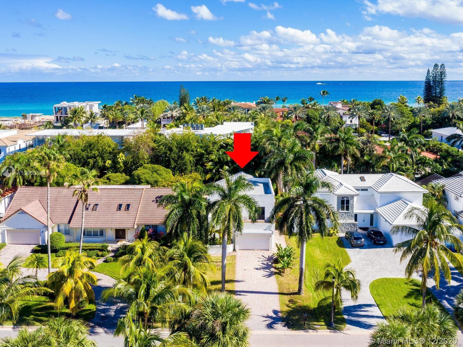Photo of 469 Golden Beach Dr, Golden Beach, FL 33160 (MLS # A10968580)