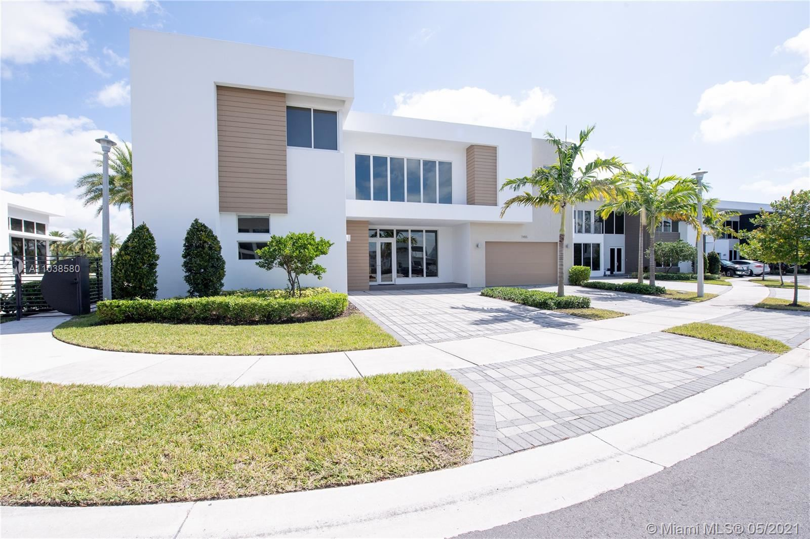 7455 NW 102nd Ct, Doral, FL 33178 - #: A11038580