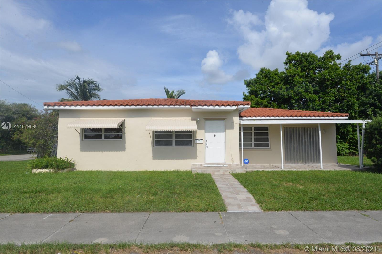 420 SW 51st Ave, Miami, FL 33134 - #: A11079580