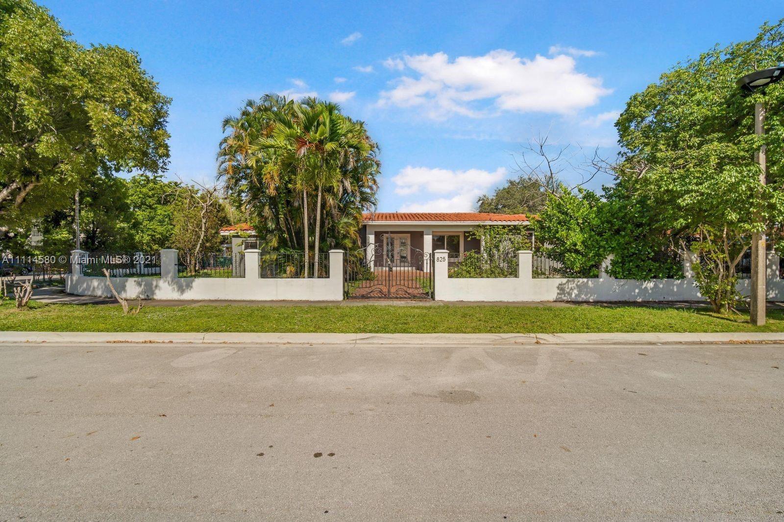 825 SW 28th Rd, Miami, FL 33129 - #: A11114580