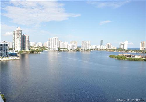 Photo of 3201 NE 183rd St #1506, Aventura, FL 33160 (MLS # A10519581)