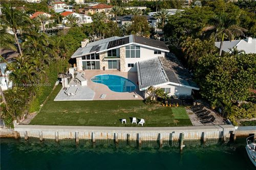 Photo of 13255 Biscayne Bay Dr, North Miami, FL 33181 (MLS # A11018581)
