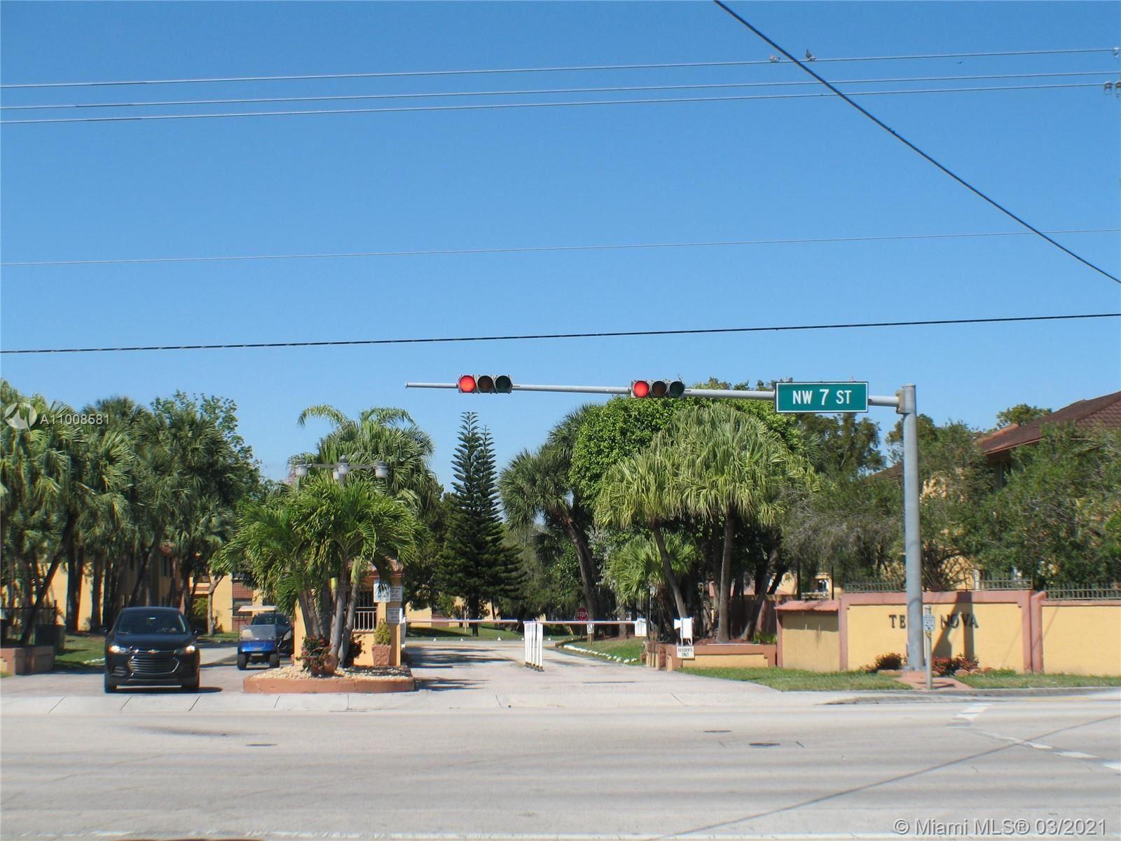 10829 NW 7th St #8-23, Miami, FL 33172 - #: A11008581