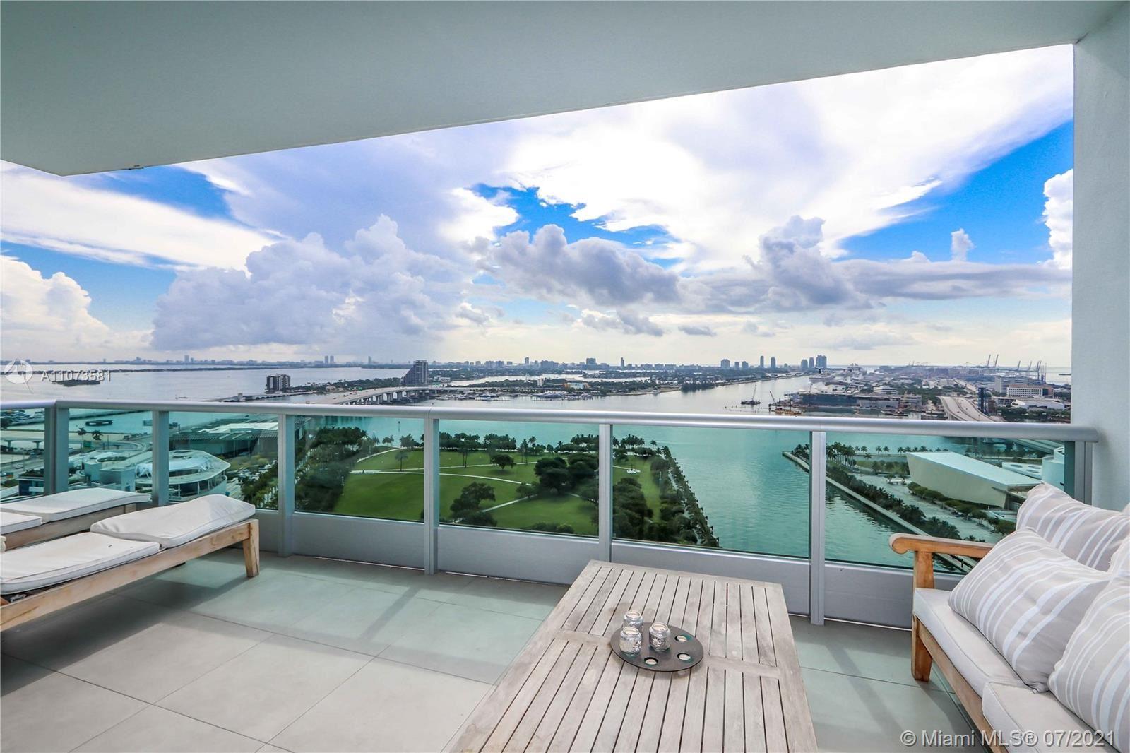 900 Biscayne Blvd #2707, Miami, FL 33132 - #: A11073581