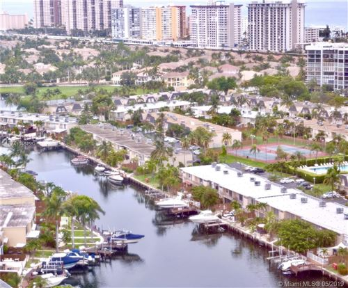 Photo of 2500 Parkview Dr #2512, Hallandale, FL 33009 (MLS # A10484582)