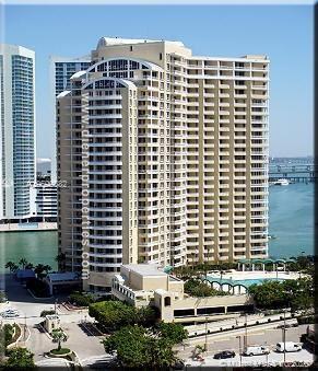 Photo of 888 Brickell Key #1210, Miami, FL 33131 (MLS # A10599582)