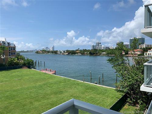 Photo of 9901 E Bay Harbor Dr #403, Bay Harbor Islands, FL 33154 (MLS # A10878582)