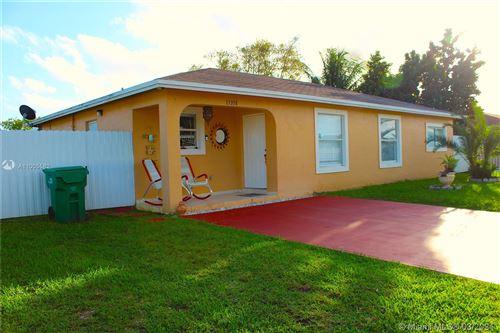 Photo of Homestead, FL 33032 (MLS # A11005582)