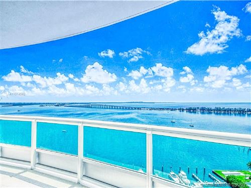 Photo of 1643 Brickell Ave #2101, Miami, FL 33129 (MLS # A11014582)