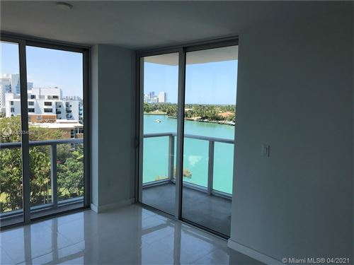Photo of 9901 E BAY HARBOR DR #602, Bal Harbour, FL 33154 (MLS # A11034582)