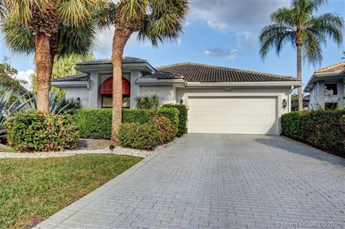 Photo of 10153 Spyglass Way, Boca Raton, FL 33498 (MLS # A11038582)