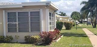 Photo of 3230 Park Ln #C, Boynton Beach, FL 33435 (MLS # A11049582)