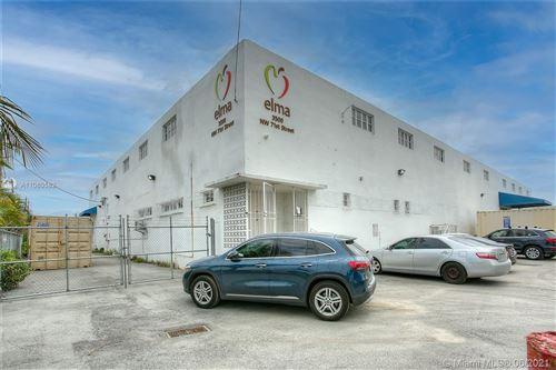 Photo of 3500 NW 71st St, Miami, FL 33147 (MLS # A11060582)