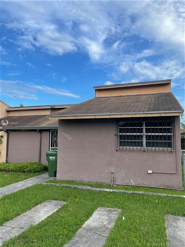 Photo of 11522 SW 4th St, Sweetwater, FL 33174 (MLS # A11098582)
