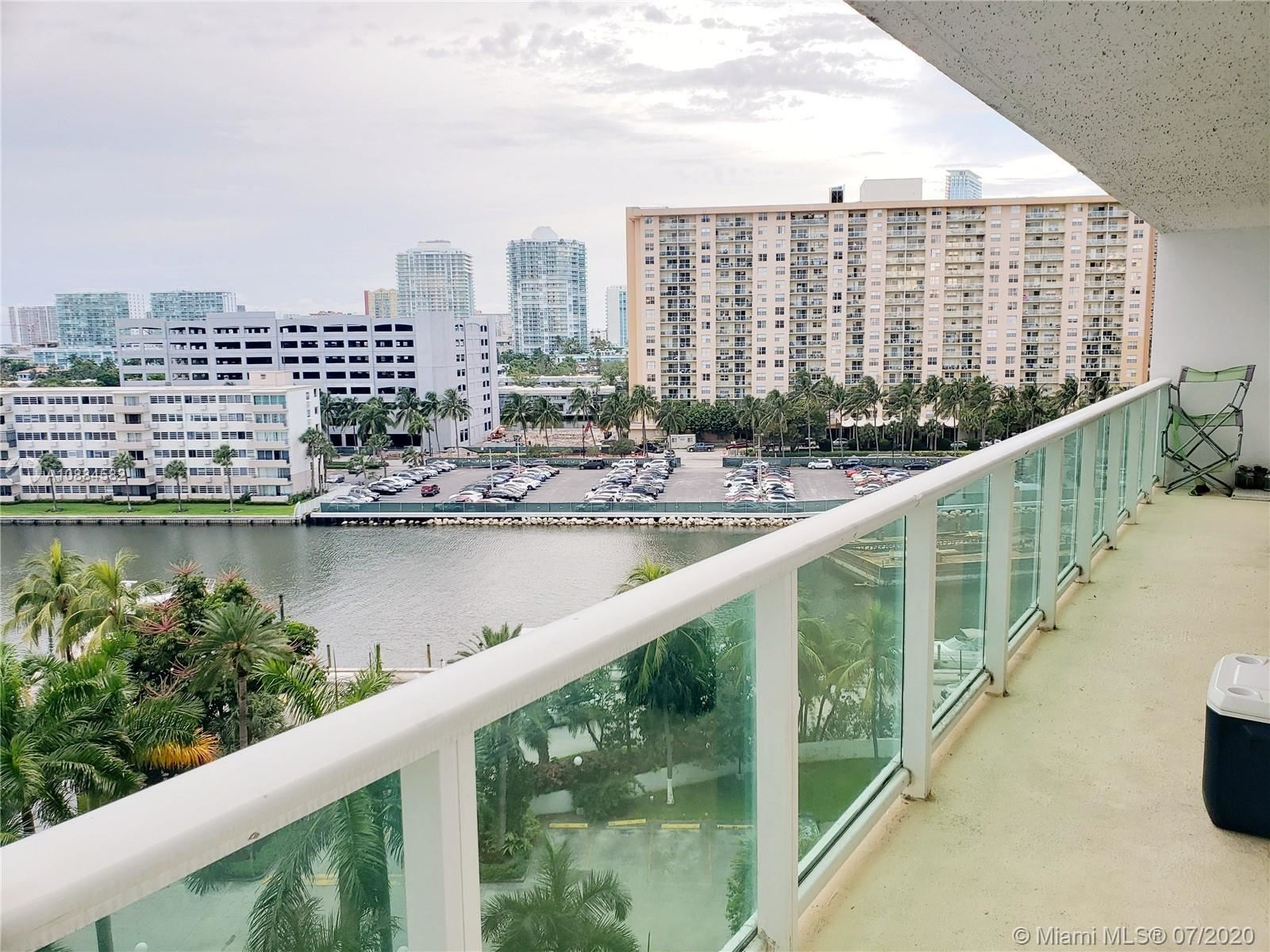 100 Bayview Dr #803, Sunny Isles, FL 33160 - #: A10884582