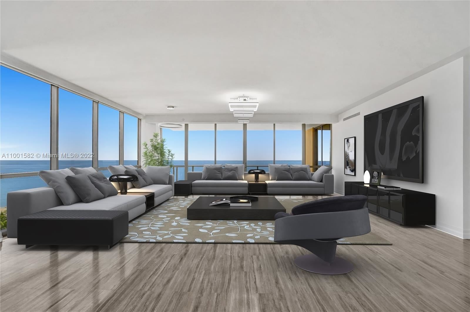 17749 Collins Ave #801, Sunny Isles, FL 33160 - #: A11001582