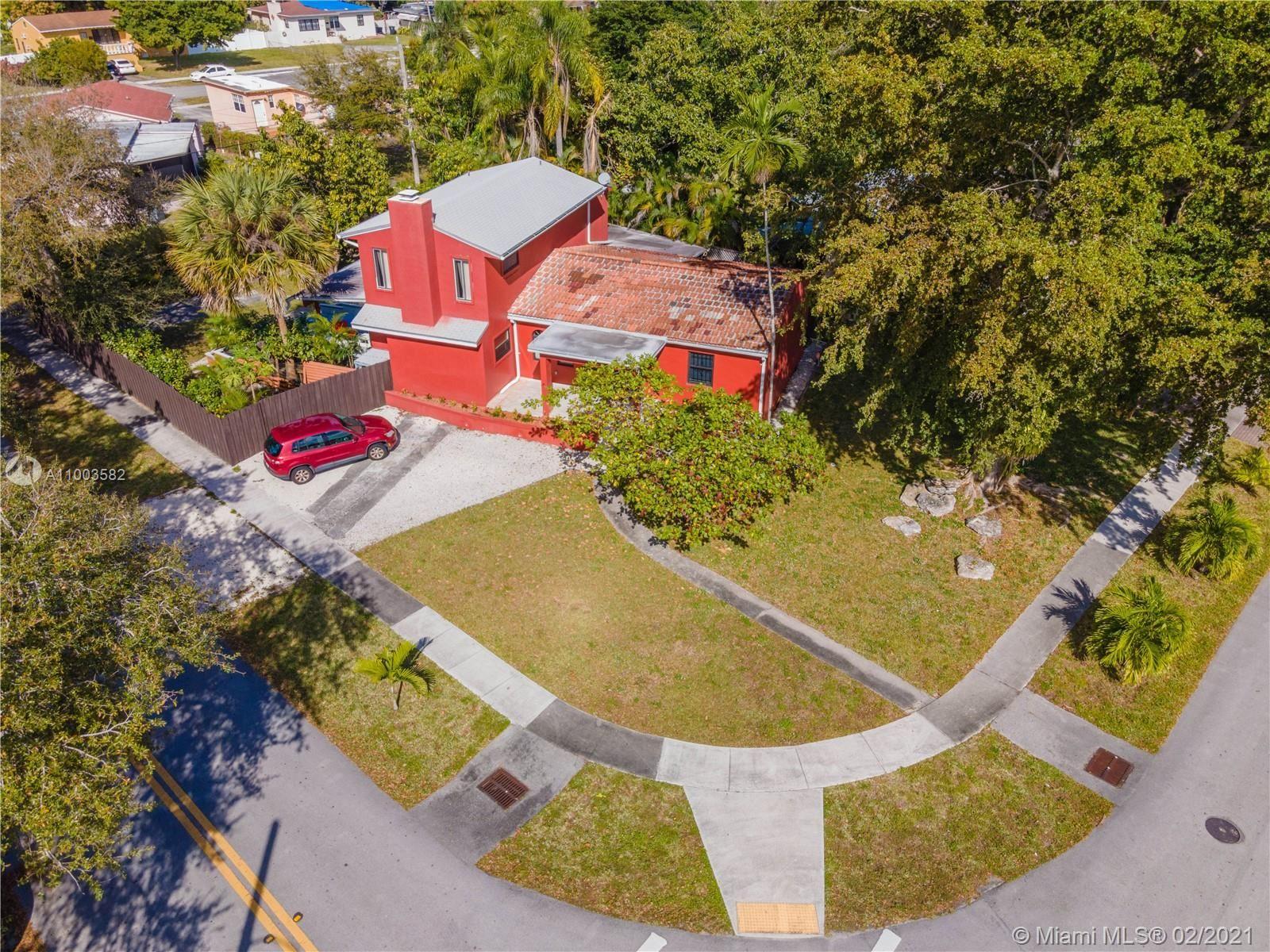Photo of 1505 NE 141st St, North Miami, FL 33161 (MLS # A11003582)