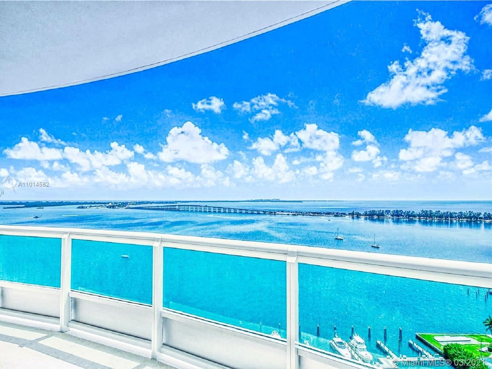 1643 Brickell Ave #2101, Miami, FL 33129 - #: A11014582