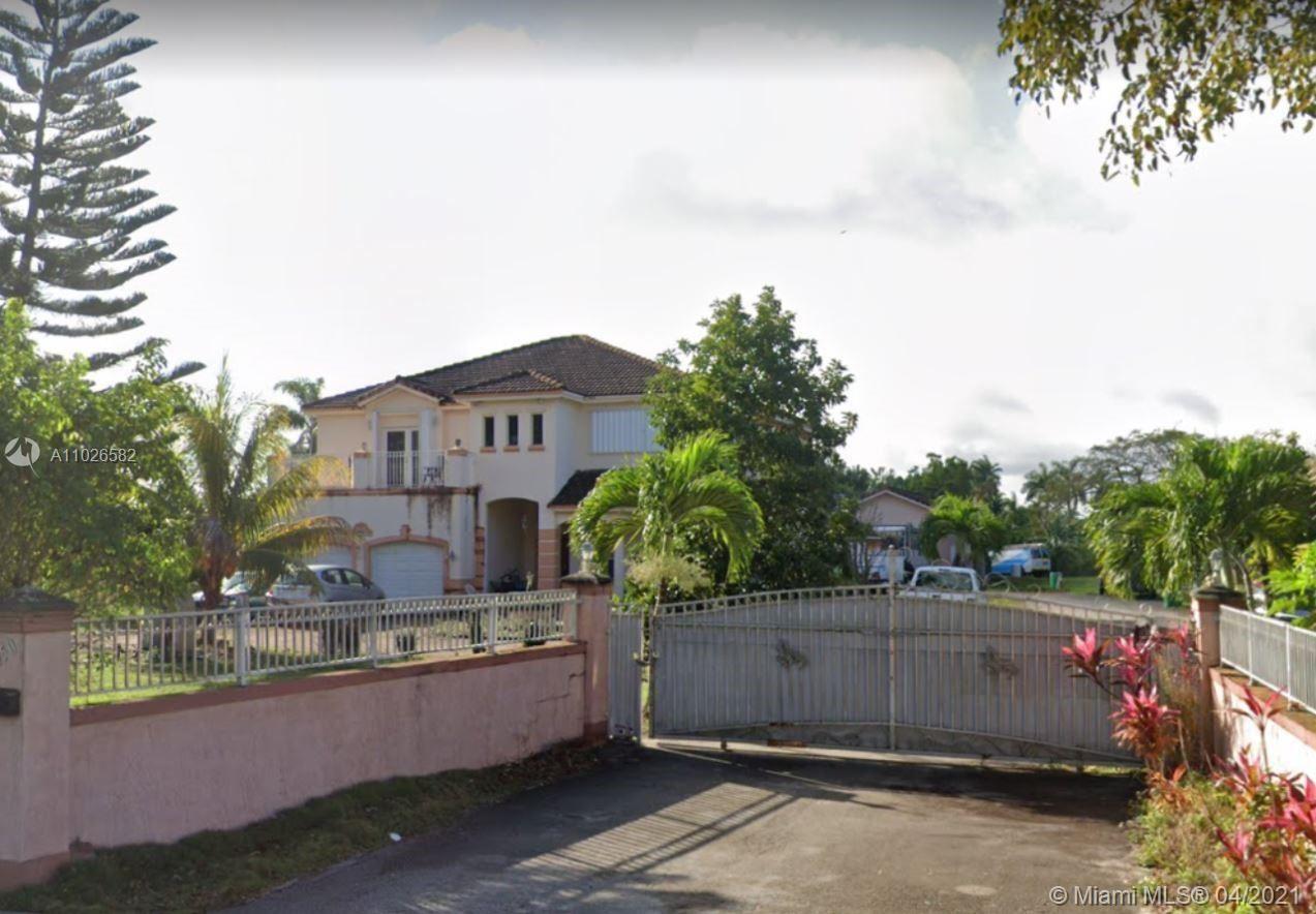 13050 SW 26th St, Miami, FL 33175 - #: A11026582