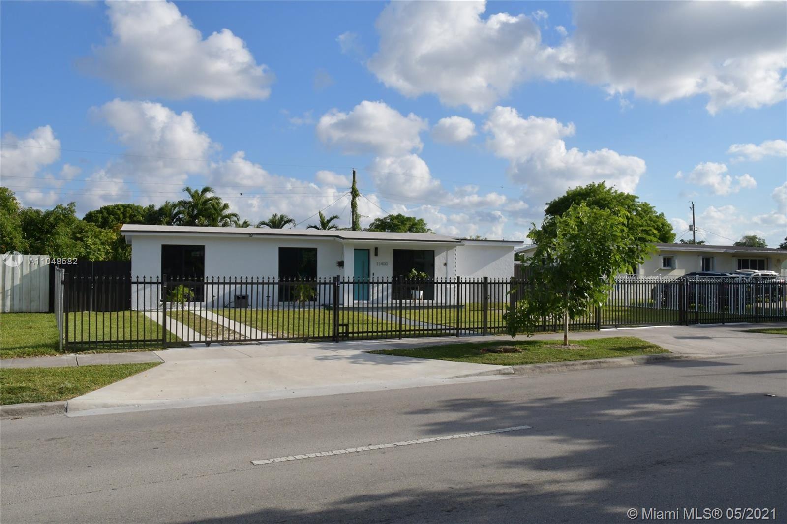 11400 SW 56th St, Miami, FL 33165 - #: A11048582